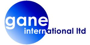 Gane International logo